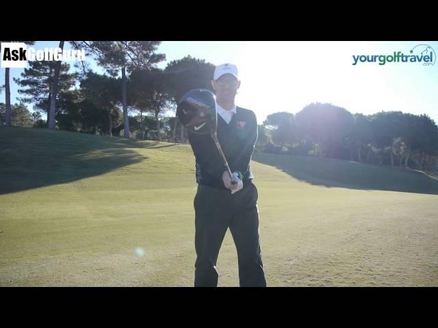 Portugal Laranjal Golf Course Quinta Do Lago