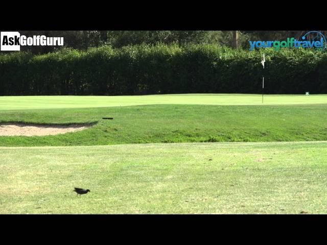 Penina Golf Course Portugal