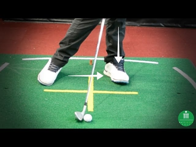 HOW TO STOP THINNING GOLF SHOT'S