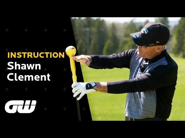 How to Stop Thinning Your Shots for Good! | Shawn Clement | Instruction