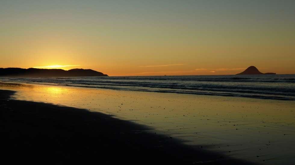East Cape North Island