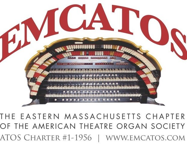 Eastern Massachusetts Chapter of the American Theater Organ Society