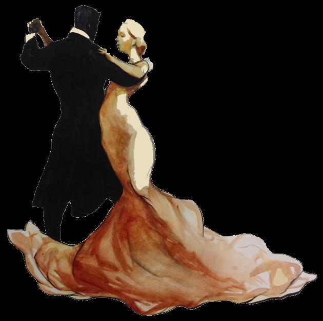 palais de danse logo