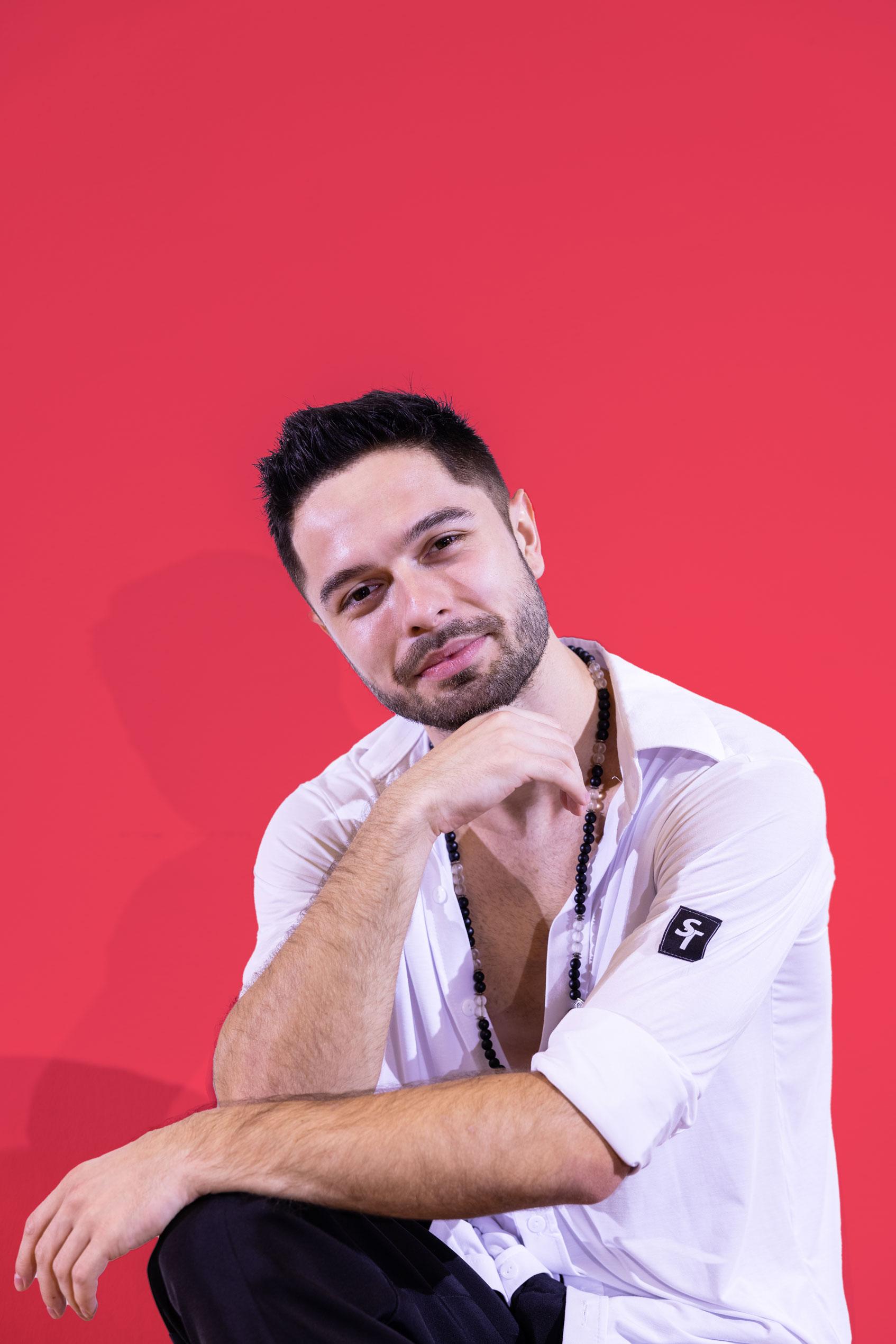 dance instructor profile picture Pavel Hurov