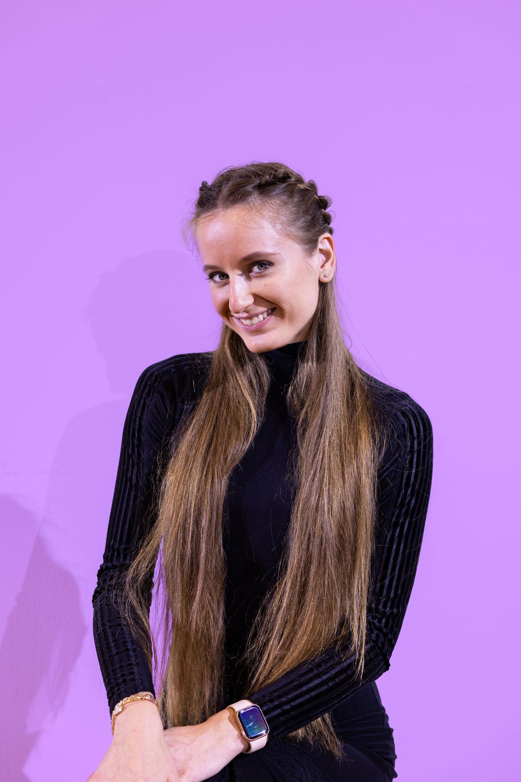 dance instructor profile picture Mariia Proskurnina