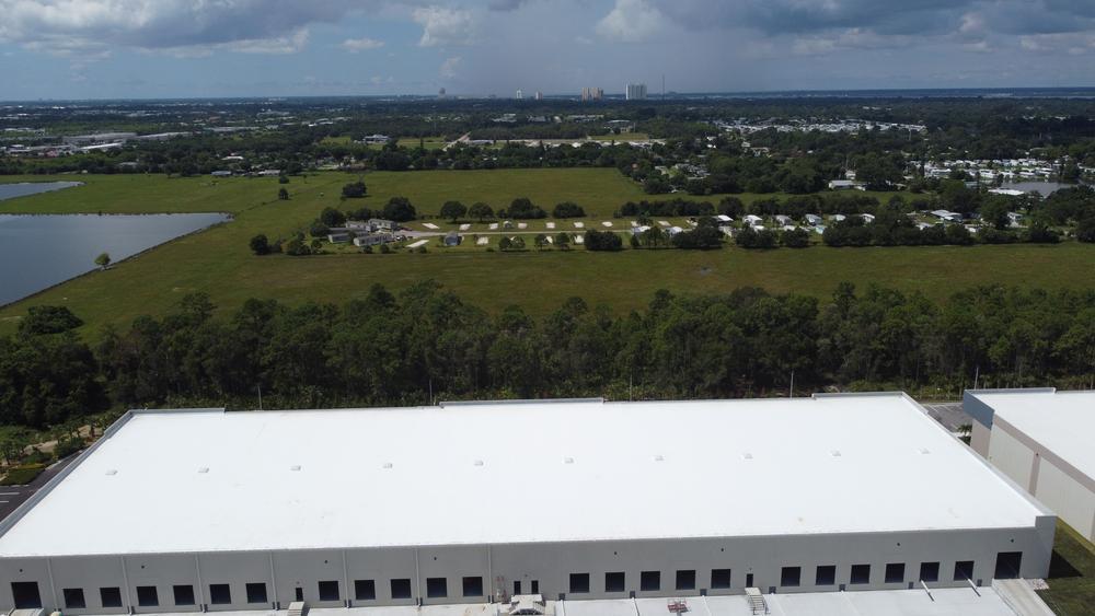 Sheet Metal Foreman • Tampa, FL