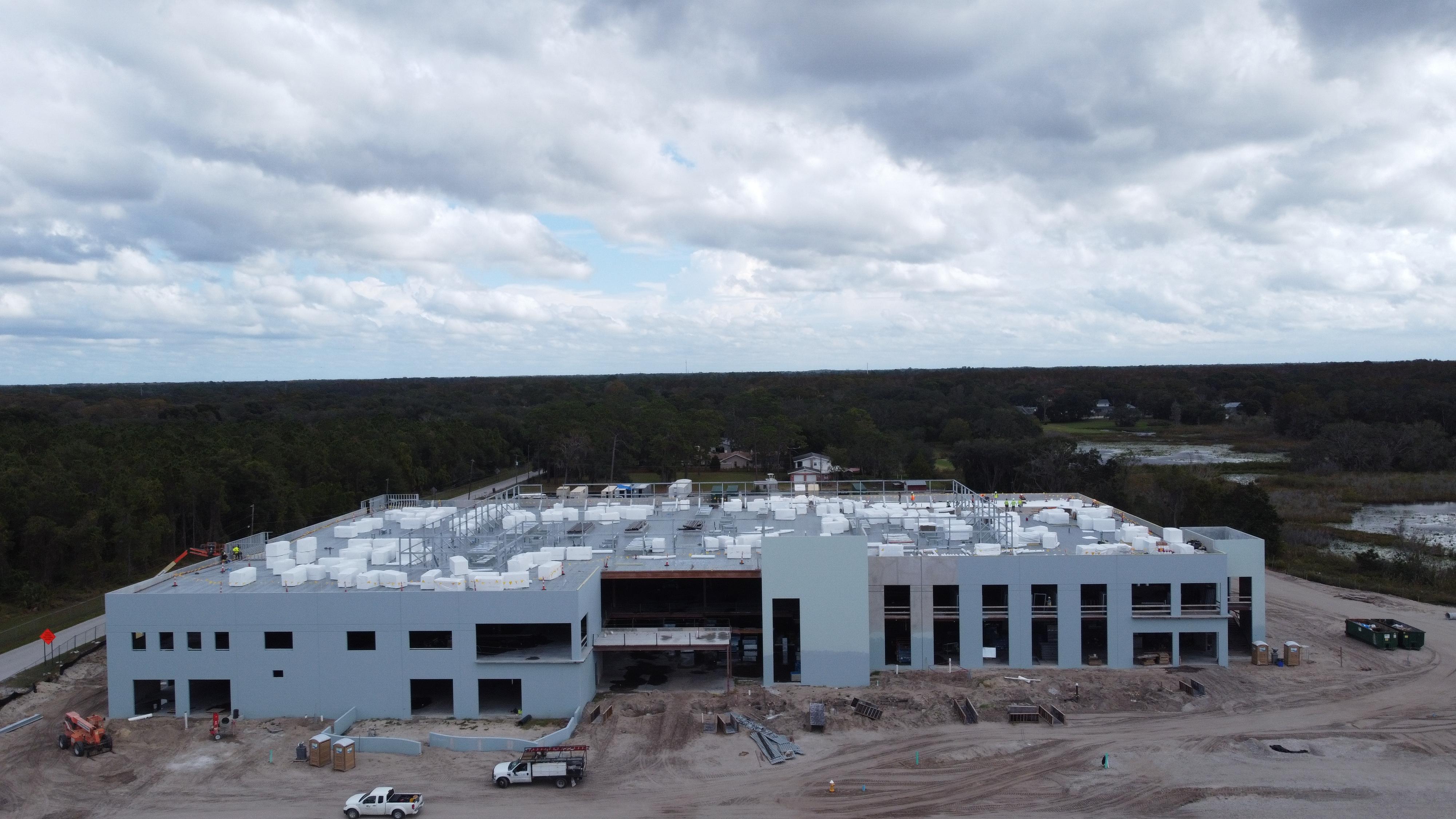 Superintendent • Tampa, FL
