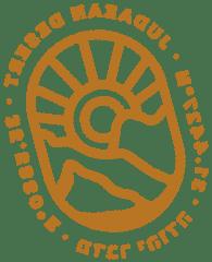 Judaean Desert stamp