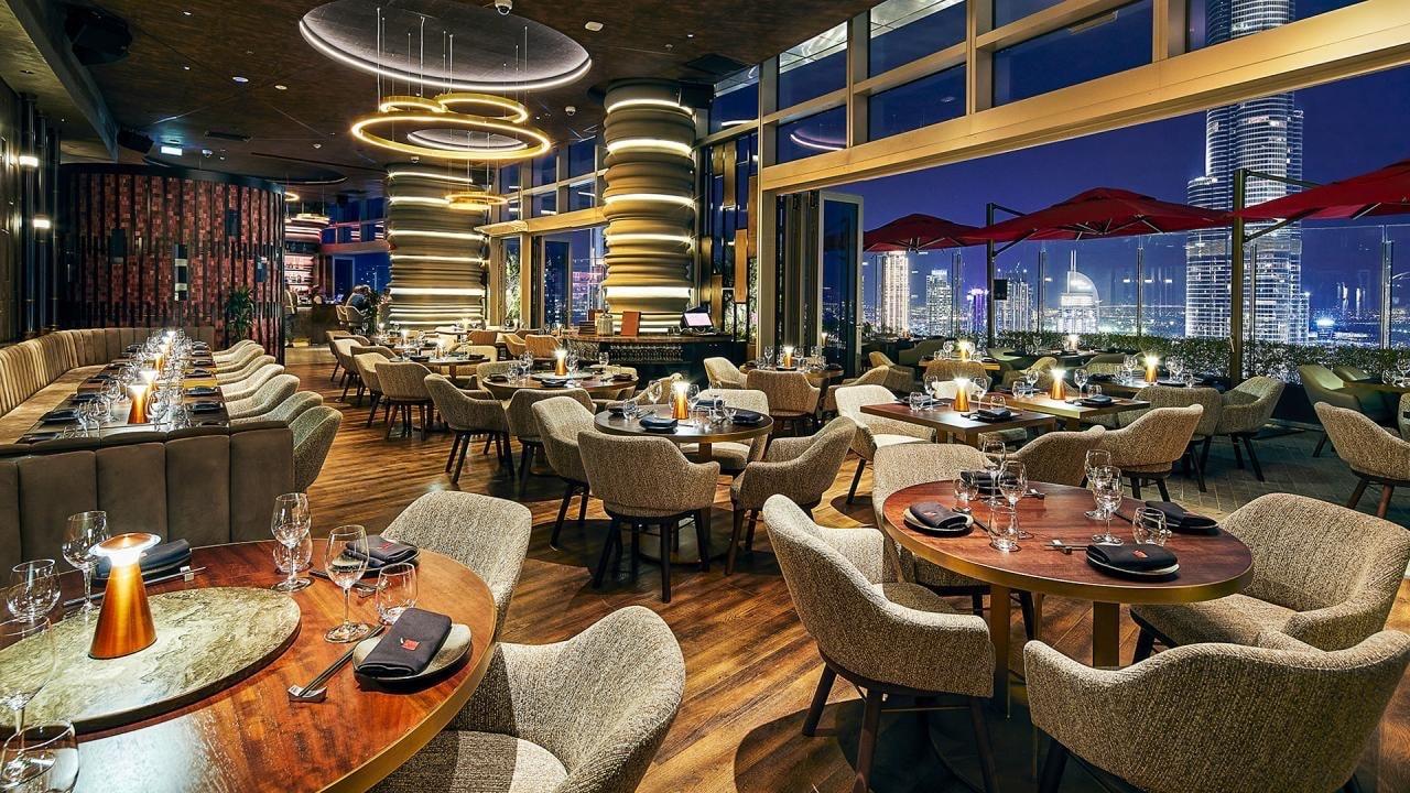 Leading Interior Fit Out Companies in Dubai - ATG Interiors