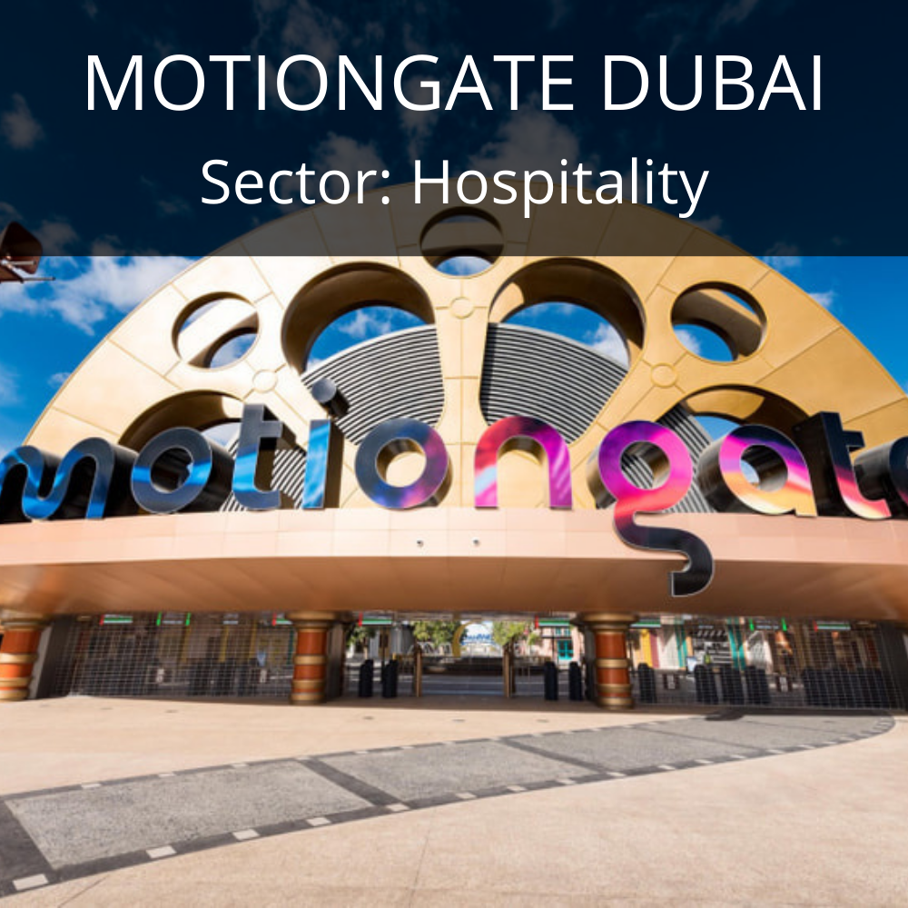 Motiongate-Dubai