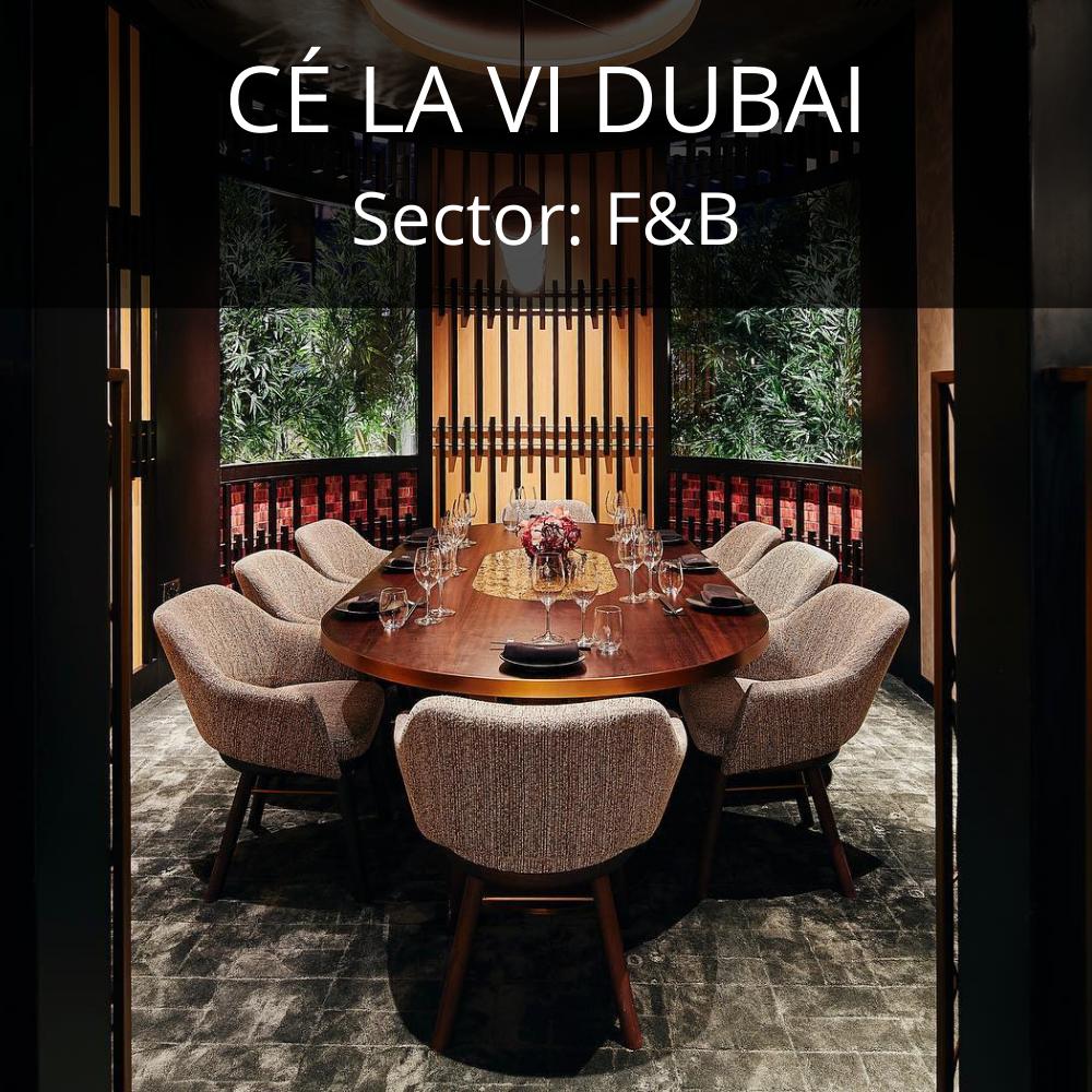 Celavi-Dubai