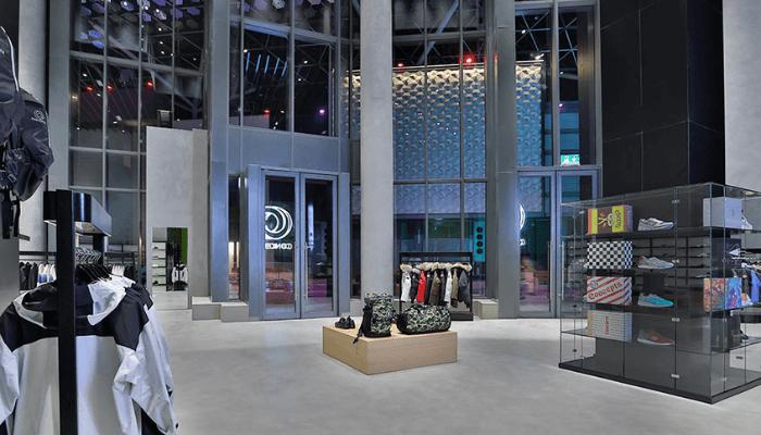Retail Fit Out Dubai - Concepts Dubai