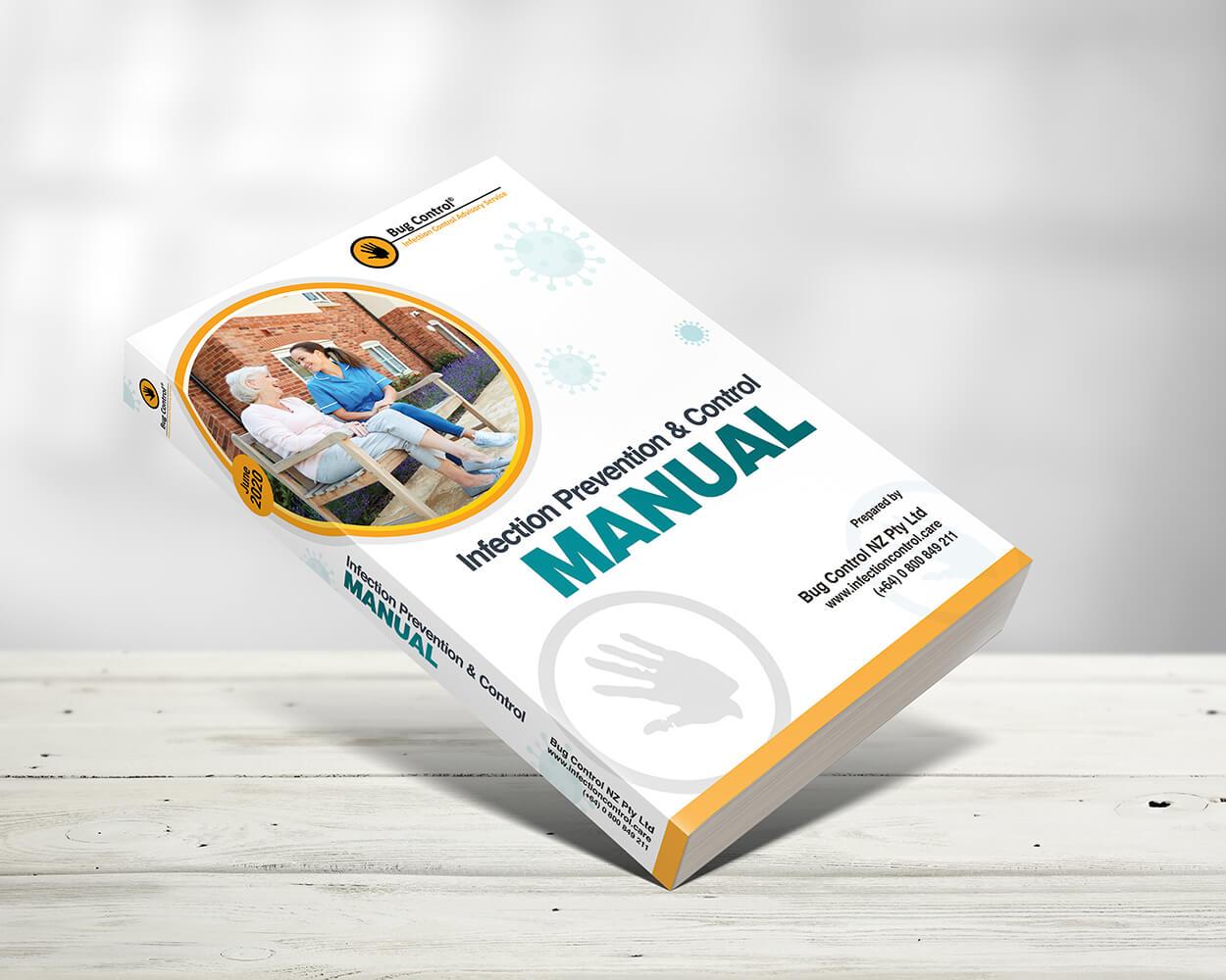 Bug Control eManual Cover