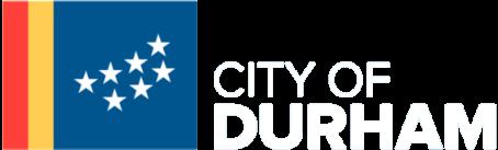 City of Durham logo