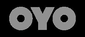 Logo da empresa OYO