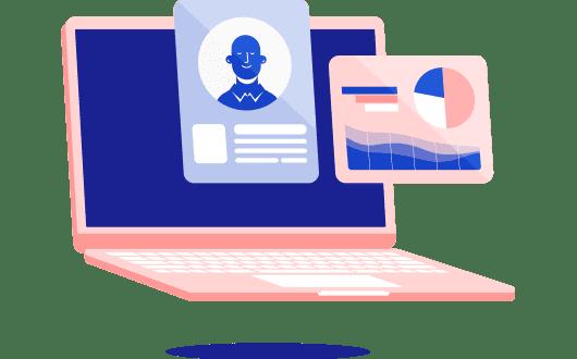 Gestão digital dos benefícios de saúde através da plataforma Pipo.