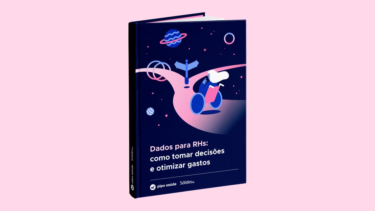 E-books Pipo Saúde