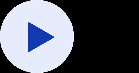 Ícone de vídeos