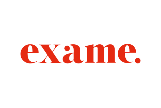 Logo da Exame