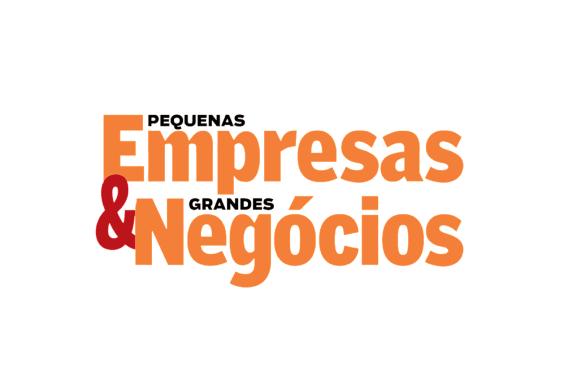 Logo da Pequenas Empresas e Grandes Negócios