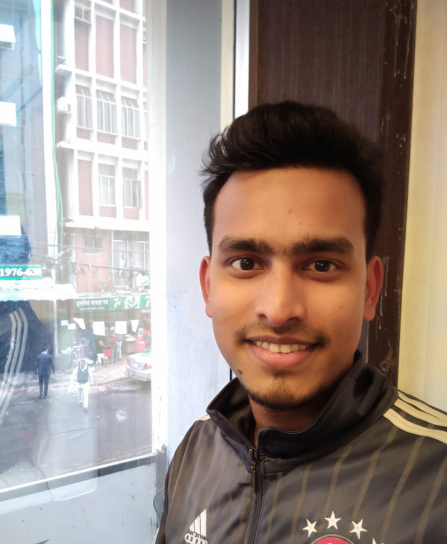 Alal Ahmed