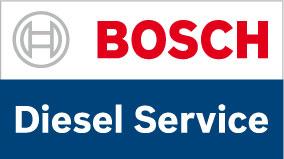 Bosch Diesel-Service