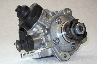 Bosch CP4 Serie
