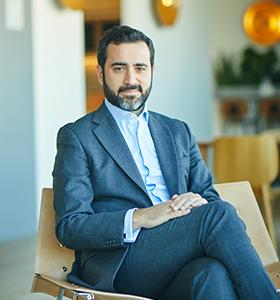 Javier Gil hidalgo
