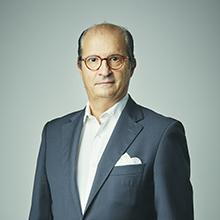 José Manuel Pérez-Huertas