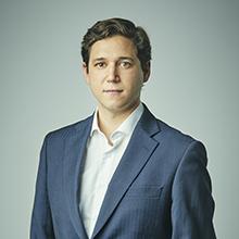 Francisco Javier Espelosín, CFA
