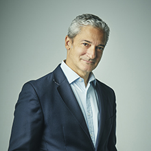 Carlos Stilianopoulos