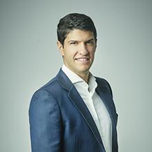 Javier Martín, CFA