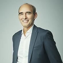 Ignacio Álvarez Cedrón