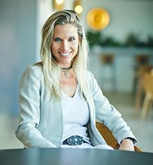 Isabel Bertrand