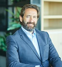Ricardo Benedé