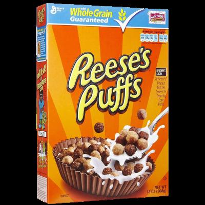 "Céréales Reese's ""Puffs"" (326g)"