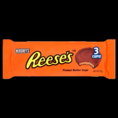 "Reese's Trio de ""Peanut Butter Cups"" (51g)"