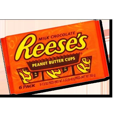 "Reese's boîte de 12 ""Peanut Butter Cups"" (255g)"