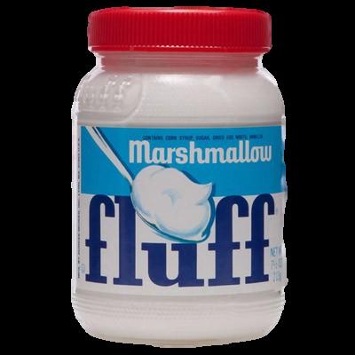 """Fluff """"Marshmalllow"""" à tartiner (213g)"""