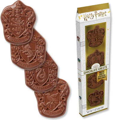 """Harry Potter """"Chocolate Crests"""" (28g)"""