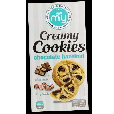 """My Creamy Cookies """"Hazelnut"""" (150g)"""