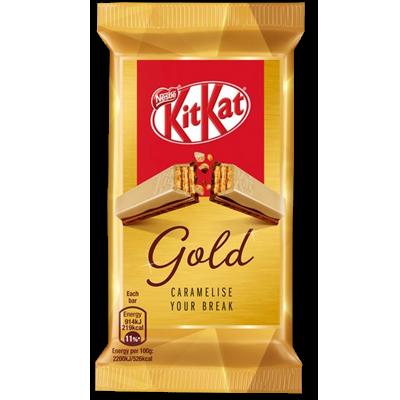 """KitKat """"Gold"""" (41g)"""