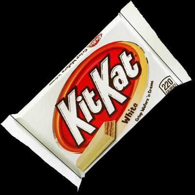"""KitKat """"White"""" (41g)"""