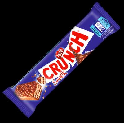 """Crunch """"Snack"""" (33g)"""