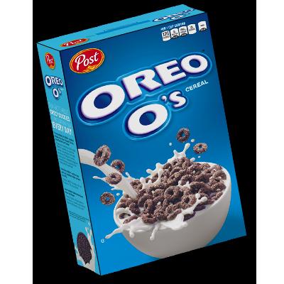 """Céréales Oreo """"O's"""" (311g)"""