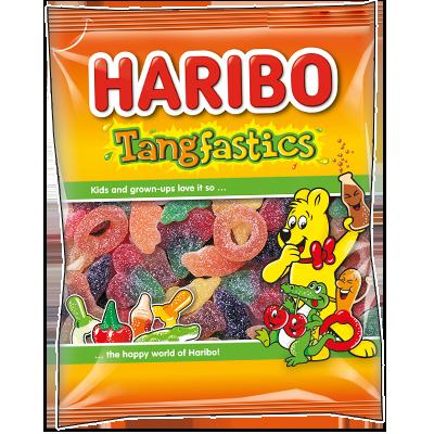Haribo TangFastic (75g)