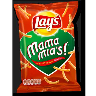 """Lay's """"Mama Mia's"""" (100g)"""