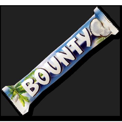 Bounty Classique (57g)