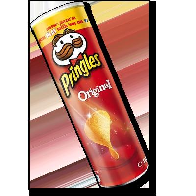 "Pringles ""Original"" (175g)"