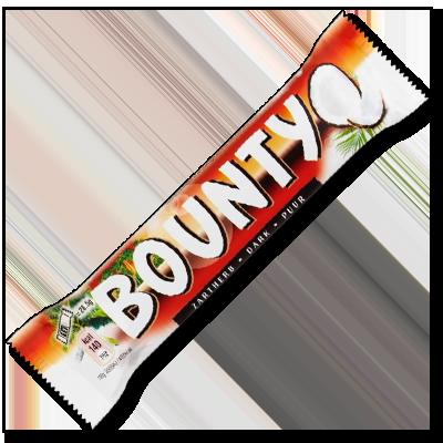 "Bounty ""Dark"" (57g)"